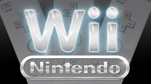 Прошивка Nintendo Wii в Москве