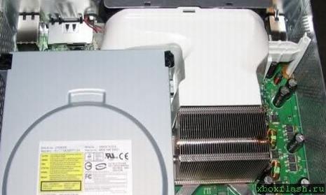 Dashboard 15574 и Freeboot установка