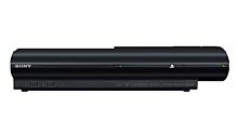 Новая PlayStation 3 Slim
