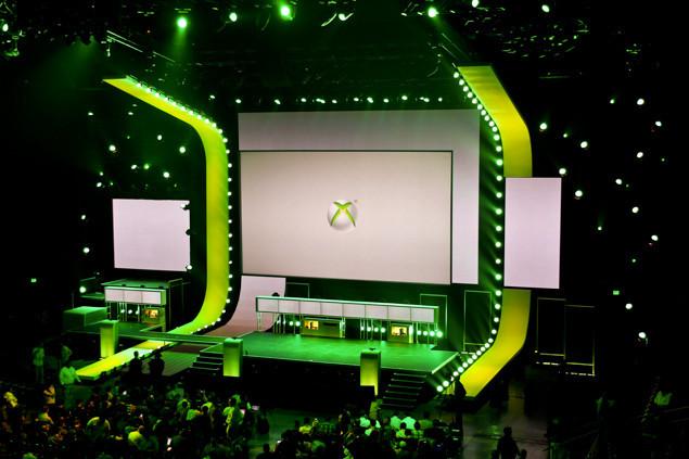 Xbox 720 появится в конце 2013 года