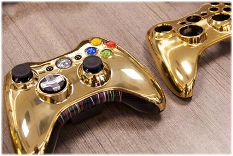 Прошиваем все приводы новых Xbox 360 Slim