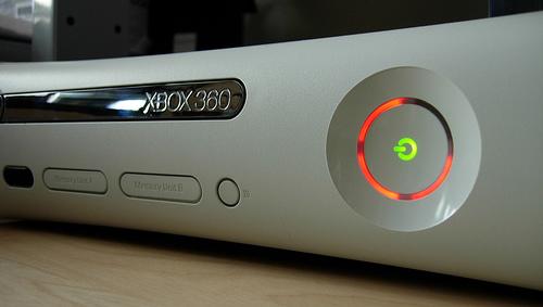 три огня xbox 360