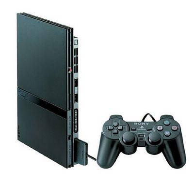 Приставка PlayStation 2 стала