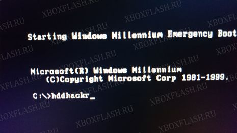 форматирование hdd для xbox 360 своими руками