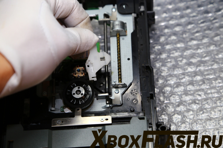 Zamena lazera xbox 360 - 08