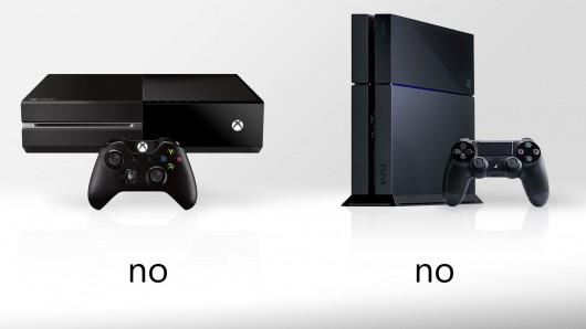 Взлом Xbox One и PS4