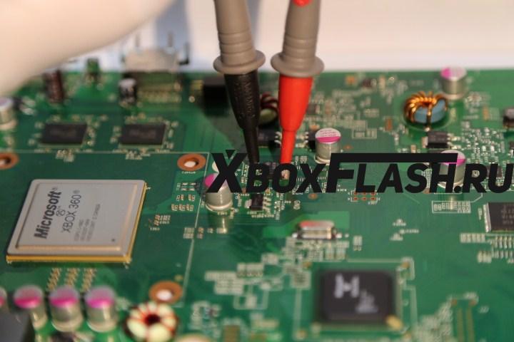 remont-XBox-360-Slim-8