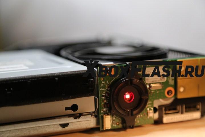 Ремонт Xbox 360 E Slim в москве