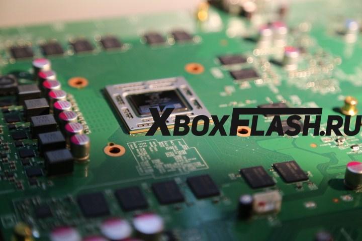 Ремонт Xbox One (42)