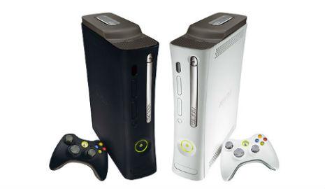 Меняем не прошитый Xbox 360 Slim на прошитый