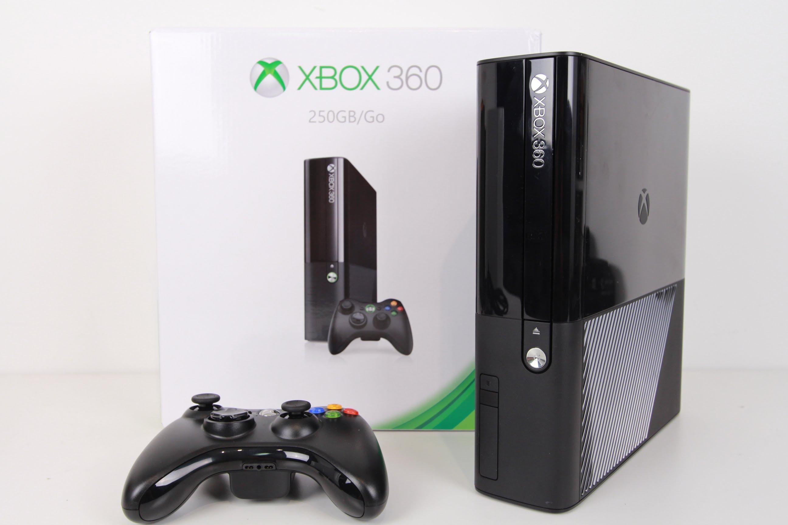 Новый Xbox E нельзя взломать