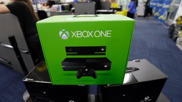 Купить Xbox One