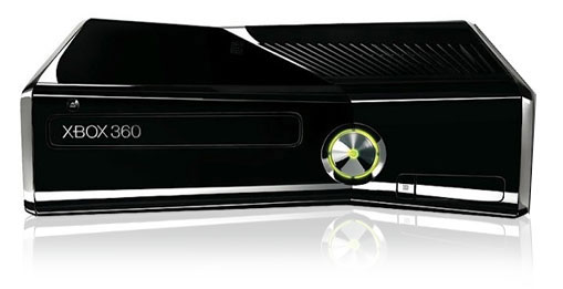 Взлом Xbox 360 Slim E