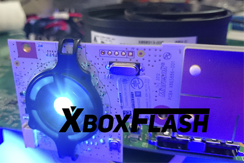Firmware Xbox 360 Slim lt3.0
