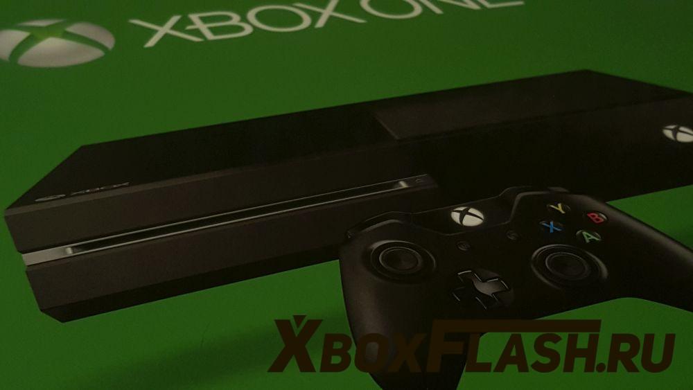 Взлом приставки Xbox One