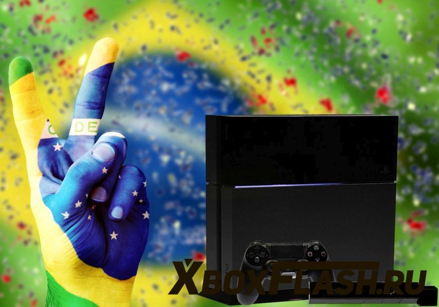 Доступ к закачке игр на PS4 закрыт